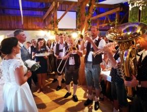 Hochzeit Franz Haslinger