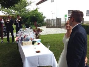 Hochzeit Thomas Leitner