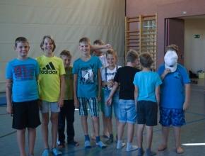 Jungmusiker Sommerlager