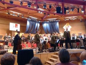 Konzertwertung Timelkam