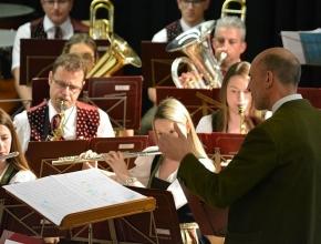 Konzertwertung Uttendorf