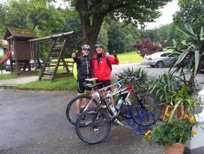 Radtour Kapellmeister & Obmann