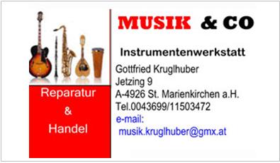 Kruglhuber_Website